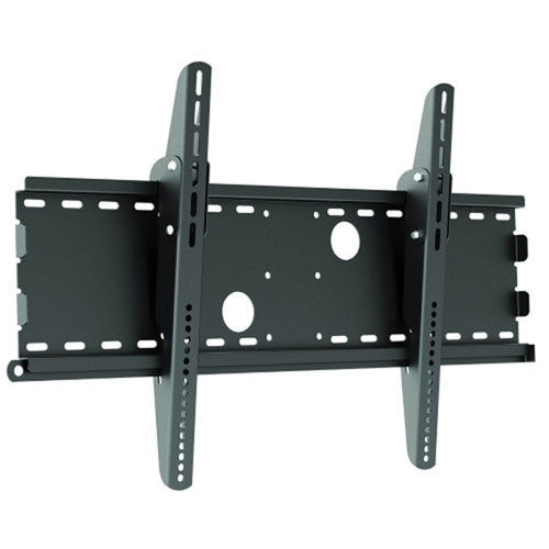 "TygerClaw 32-63"" Fixed Wall TV Mount (LCD1401BLK)"
