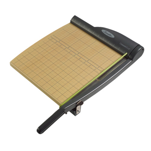 "Swingline 12"" Guillotine Paper Trimmer (3413891120)"