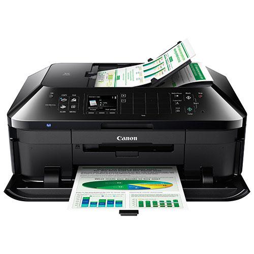 Canon PIXMA All-In-One Inkjet Printer (MX922)
