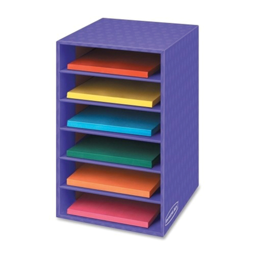Fellowes Bankers Box 6-Shelf Organizer