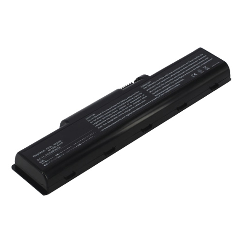 Batterie à 6 cellules de Dr. Battery pour portable Aspire d'Acer (L01-205-SS)