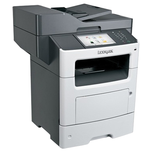 Lexmark All-In-One Laser Printer with Fax (MX611DHE)