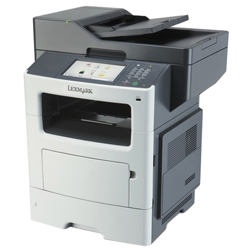 Lexmark All-In-One Laser Printer with Fax (MX611DE)