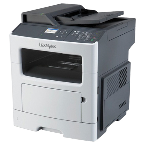 Lexmark All-In-One Laser Printer with Fax (MX310DN)