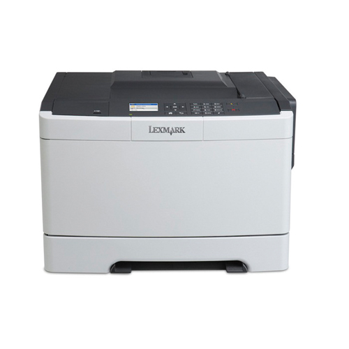 Lexmark CS410 Colour Laser Printer (28D0000)