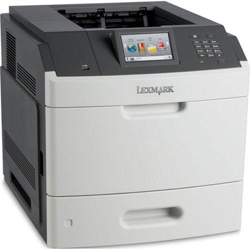 Lexmark MS810DE Monochrome Laser Printer (40G0150)
