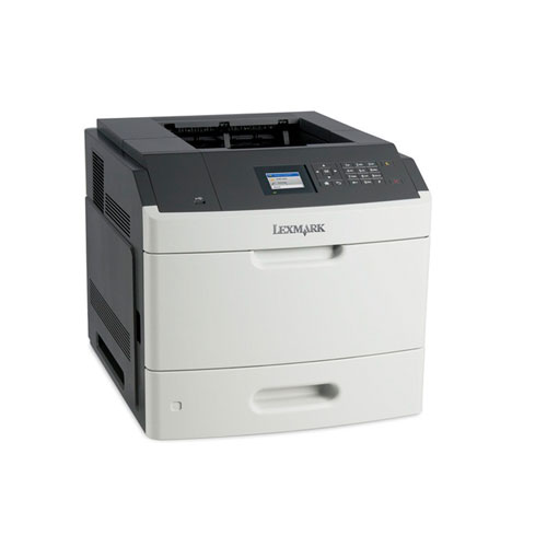 Lexmark MS812DN Wireless Monochrome Laser Printer (40G0310)