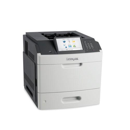 Lexmark MS812DE Wireless Monochrome Laser Printer (40G0350)