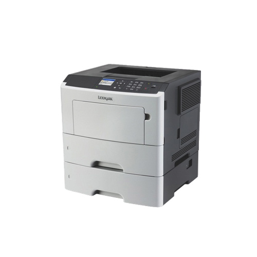 Lexmark MS610dtn Monochrome Laser Printer (35S0450)