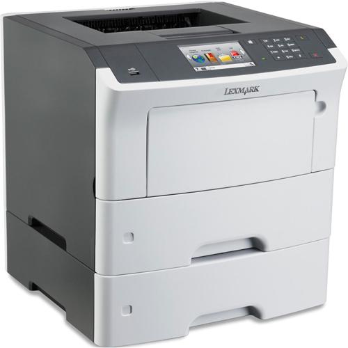 Imprimante laser monochrome MS610dte de Lexmark (35S0550)