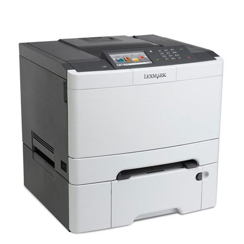 Imprimante laser couleur CS510DTE de Lexmark (28E0100)