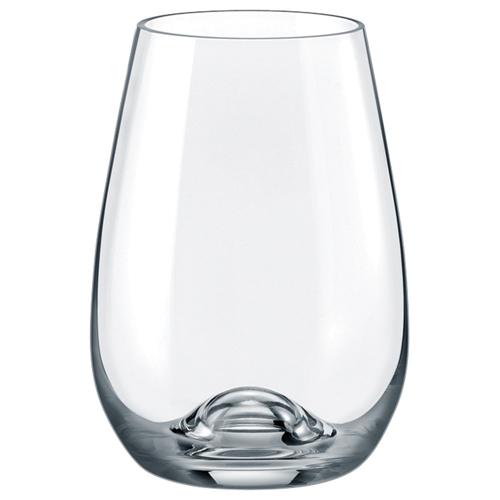Verres vin sans pied 220 ml drinkmaster de rona for Verre sans pied