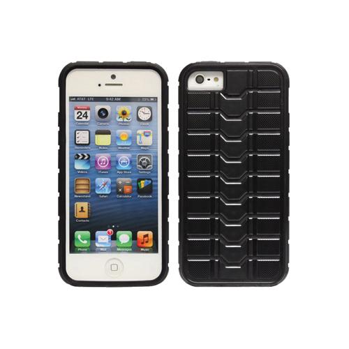 Cellet Proguard iPhone 5/5s Hard Shell Case (F50483) - Black