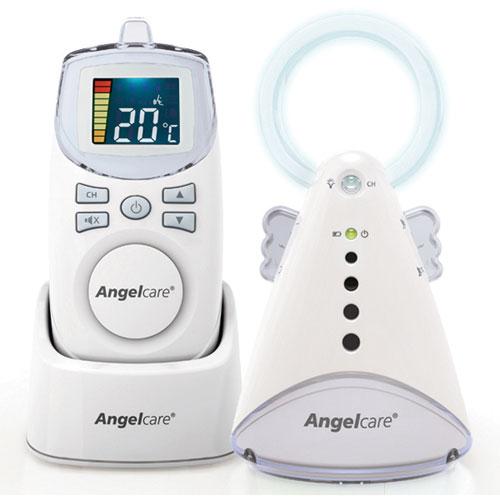 Angelcare Audio Baby Monitor (420-CA-GB)