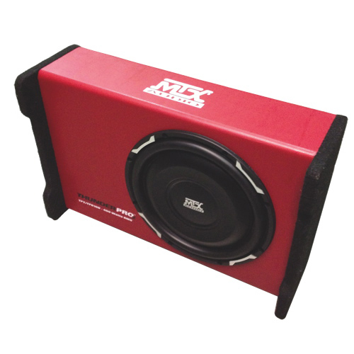 Mtx 10 loaded sealed car subwoofer enclosure loaded boxes mtx 10 loaded sealed car subwoofer enclosure loaded boxes best buy canada publicscrutiny Images