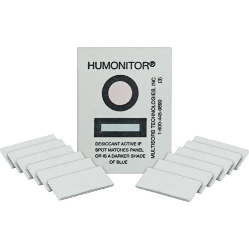 Inserts antibuée Humonitor de GoPro (AHDAF-301)