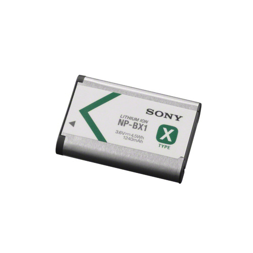 Sony Cyber-shot Rechargeable Battery (NPBX1)