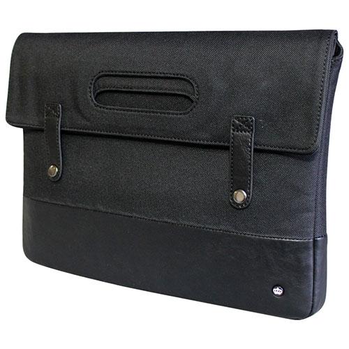 "PKG Grab Bag 15"" MacBook Pro Sleeve (GB115-BLBL) - Black"
