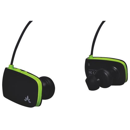 Avantree Sacool Bluetooth Headset (BTHS-AS8-BLK) - Black