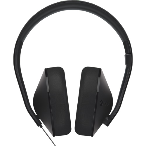 Casque d'écoute stéréo pour Xbox One