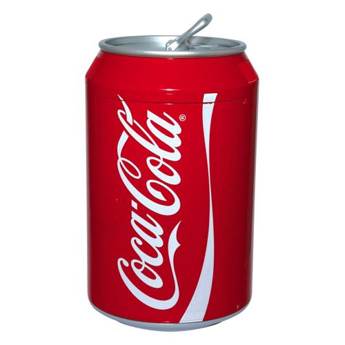 Koolatron Coca-Cola Can Beverage Cooler (CC10)