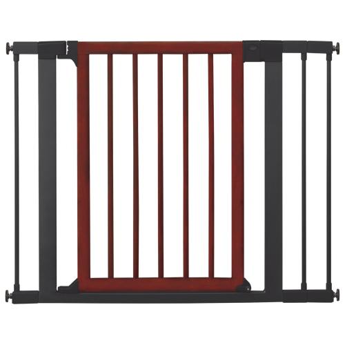steel safety gates