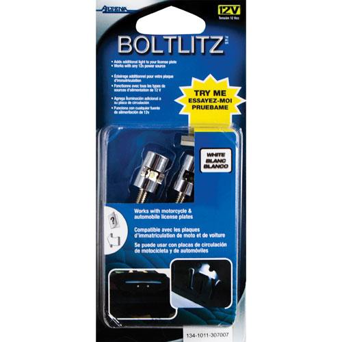 Alpena Bolt Litz LED Light (77013) - White