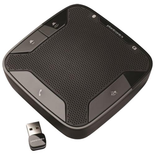 Plantronics Calisto 620 Portable Wireless Speakerphone