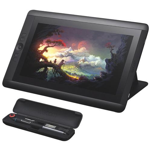 Wacom Cintiq 13 HD Pen Display (DTK1300)