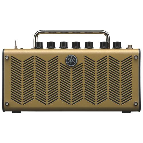 Amplificateur de guitare acoustique de 10 W de Yamaha (THR5A) - Beige