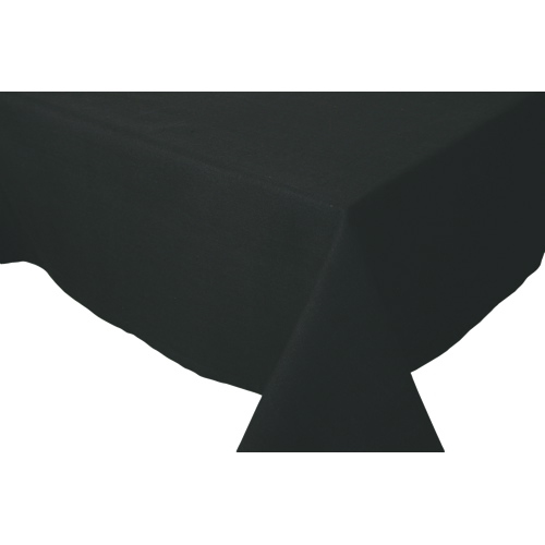 Now Designs Tablecloth (1802500) - Black