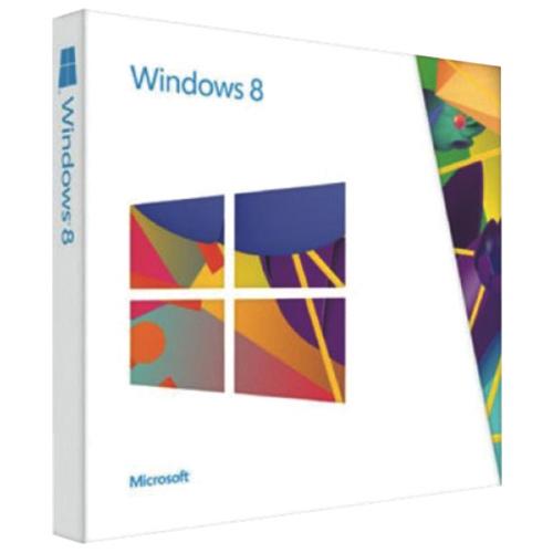 Microsoft Windows 8 32-Bit - English