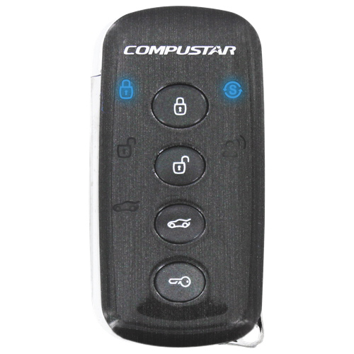 Compustar Slice Remote Car Starter (2W940R-SSF)