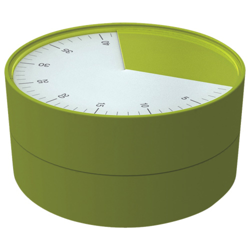 Joseph Joseph Pie Kitchen Timer (7075225GR) - Green