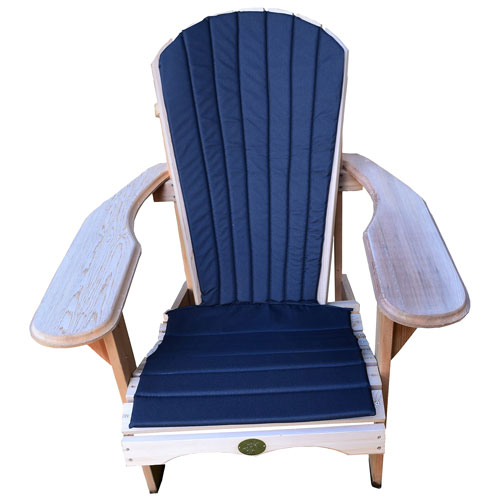 bear chair adirondack chair seat cushion black outdoor cushions best buy canada. Black Bedroom Furniture Sets. Home Design Ideas