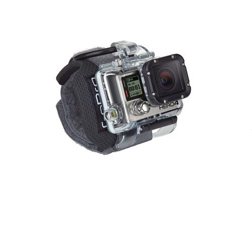 GoPro HERO3 Wrist Housing (AHDWH-301)