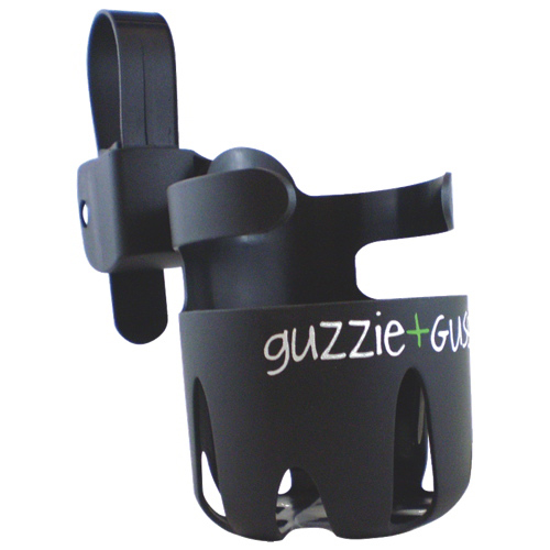 Porte-gobelet universel de guzzie+Guss