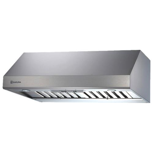 Sakura 30 range hood b 52 stainless steel range - Hotte de cuisine stainless ...