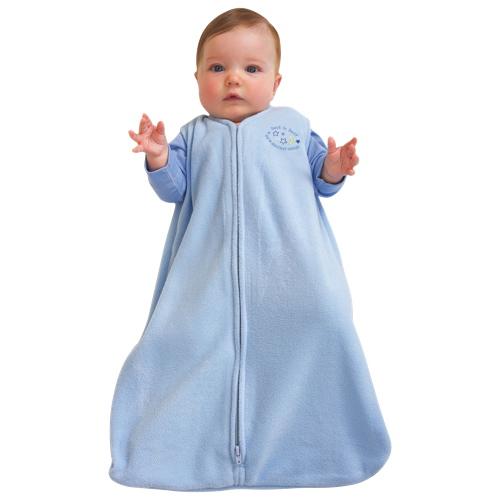 Halo Micro Fleece Sleepsack Wearable Blanket 18 To 24