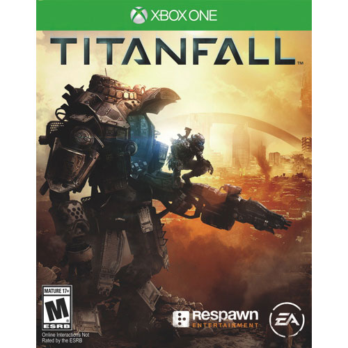 Titanfall (Xbox One)