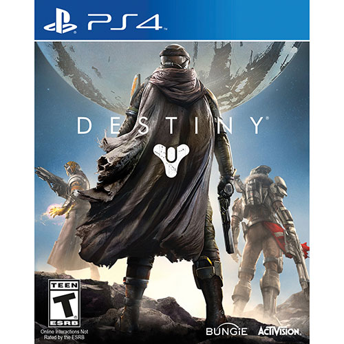 Destiny (PS4) - Previously Played