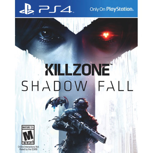 Killzone Shadow Fall (PS4) - Usagé