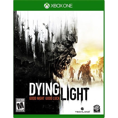 Dying Light (Xbox One) - Previously Played