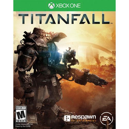 Titanfall (Xbox One) - Usagé