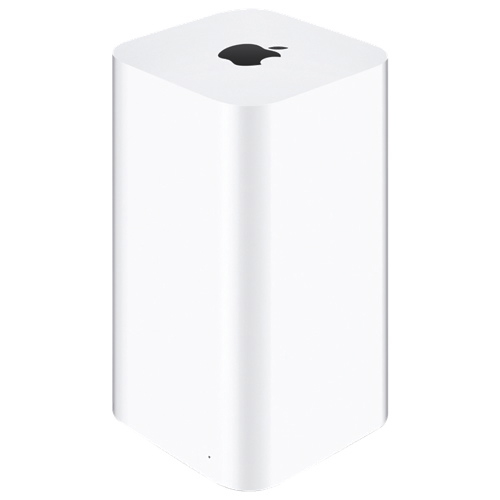 Apple Airport 3TB Time Capsule (ME182AM/A)