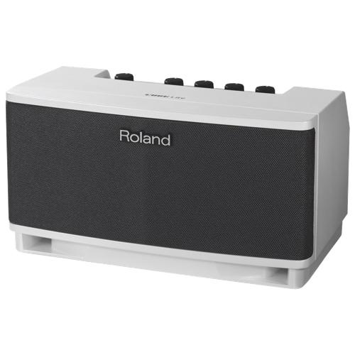 Roland CUBE Lite Guitar Amplifier (CUBE-LT-WH) - White