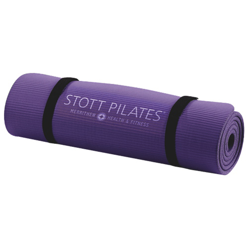 STOTT PILATES Express Mat - Violet