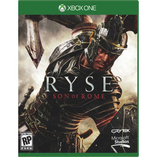 Ryse: Son of Rome (Xbox One) - Usagé