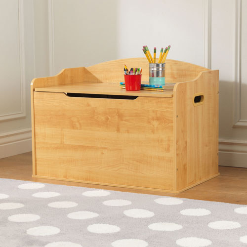 KidKraft Austin Toy Box - Natural  Toy Chests u0026 Boxes - Best Buy Canada  sc 1 st  Best Buy Canada & KidKraft Austin Toy Box - Natural : Toy Chests u0026 Boxes - Best Buy ... Aboutintivar.Com