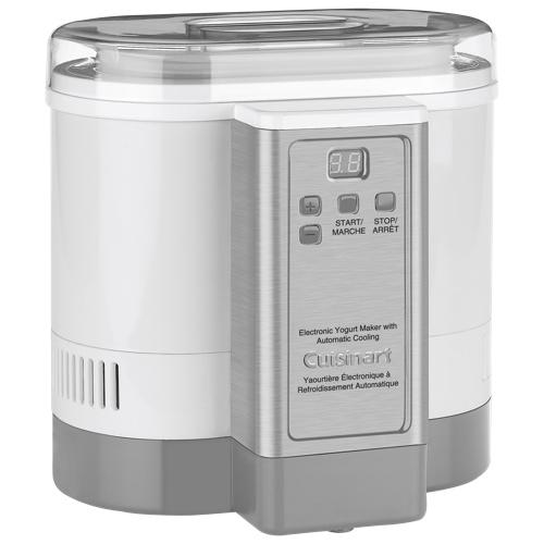 Cuisinart Electric Yogurt Maker (CYM-100C)